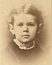 Spafford child